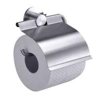 QToo Marıno Kapaklı Tuvalet Kağıtlık