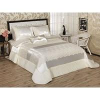 Perfecto Home Diamond Çift Kişilik Yatak Örtüsü
