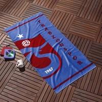 Taç Trabzonspor 1967 Plaj Havlusu