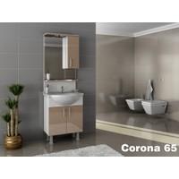 Bestline Auraline Corona 65 Banyo Dolabı