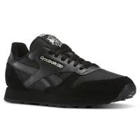 Reebok Aq9693 Cl Leather Gid Black Erkek Spor Ayakkabı