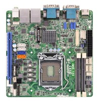 Asrock IMB-185 Intel H81 1600MHz DDR3 Mini-ITX Endüstriyel Anakart (ASRIMB185)
