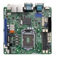 Asrock IMB-181L Intel Q87 1600MHz DDR3 Mini-ITX Endüstriyel Anakart (ASRIMB181L)