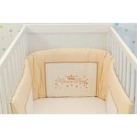 İsim Dünyası Bebek Yatak Koruma