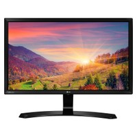 "LG 22MP58VQ-P 21.5"" 5ms (Analog+DVI-D+HDMI) Full HD IPS Monitör"