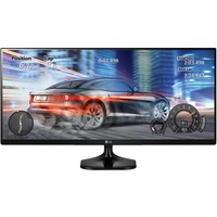 "LG 25UM58-P 25"" 5ms (2xHDMI) Full HD IPS Monitör"