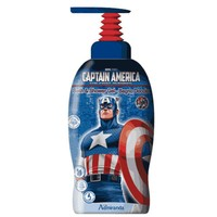 Captain America Admiranda Duş Jeli 1000 Ml
