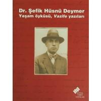 Dr. Şefik Hüsnü Deymer