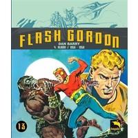 Flash Gordon 13.Cilt 4. Albüm / 1956-1958