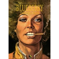 Blueberry Cilt 2 : Chihuahua İncisi