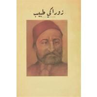 Zoraki Tabib (Osmanlıca) - Ahmed Vefik Paşa