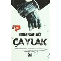 Çaylak - Edgar Wallace