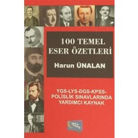 100 Temel Eser Özetleri