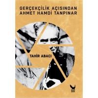 Gerçekçilik Açısından Ahmet Hamdi Tanpınar