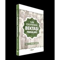Türk Edebiyatında Bektaşi Fıkraları
