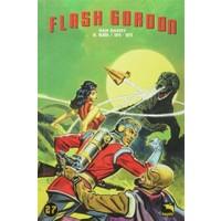 Flash Gordon 27. Cilt 18. Albüm / 1978-1979