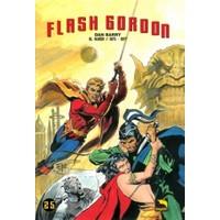 Flash Gordon 25. Cilt 16. Albüm / 1975-1977