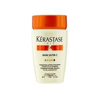 Kerastase - Nutritive Bain Satin 2 - Kuru Ve Hassaslaşmış Saçlar İçin Besleyici Şampuan 80Ml