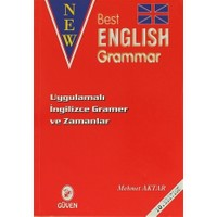 Best English Grammar - Mehmet Akar