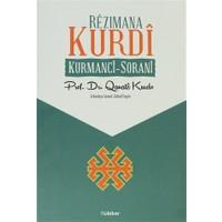 Rezimana Kurdi