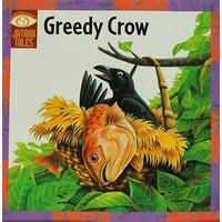 Greedy Crow