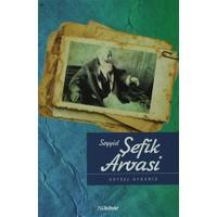 Seyyid Şefik Arvasi
