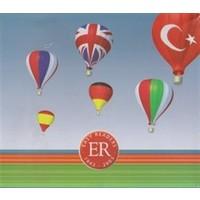İngilizce Okuma Seti 4. Seviye (3 Kitap + 6 CD)