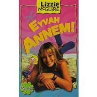 Lizzie Mcguire: Eyvah Annem!
