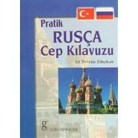 Pratik Rusça Cep Kılavuzu - Ali Devrim Zıhçıkan