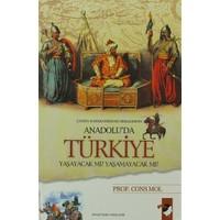 Anadolu'da Türkiye Yaşayacak Mı? Yaşamayacak Mı?