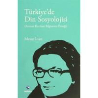 Türkiye'de Din Sosyolojisi