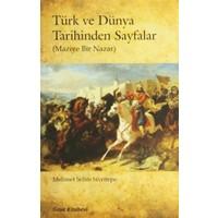Türk ve Dünya Tarihinden Sayfalar