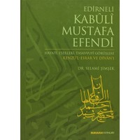 Edirneli Kabuli Mustafa Efendi
