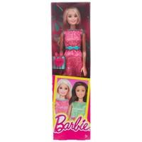 Manken Barbie Bebek DGX62