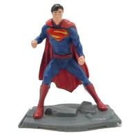 Figz Dc Comics Süperman Figür Oyuncak 8 cm