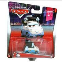 Cars 2 Tekli Karakter Araçlar Shigeko