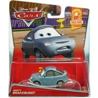 Cars 2 Tekli Karakter Araçlar Marty Brakeburst