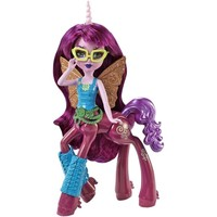 Monster High Fright-Mares Penepole Steamtail