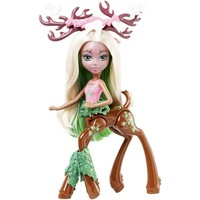 Monster High Fright-Mares Fawntine Fallowheart