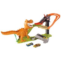 Hot Wheels Çılgın T-Rex Dinozor Türkçe
