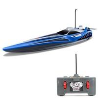 Hydroblaster Speed Boat Tekne R/C Model 2