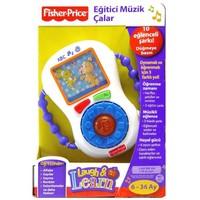 Fisher Price Eğitici Müzik Çalar (Türkçe)