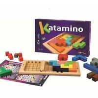 Blueway Katamino Oyunu