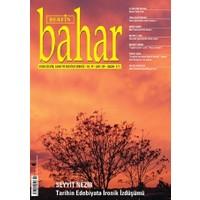Berfin Bahar Aylık Kültür, Sanat ve Edebiyat Dergisi Sayı : 190