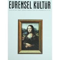 Evrensel Kültür Dergisi Sayı : 246 Haziran 2012