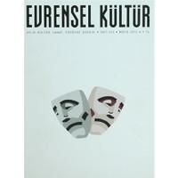 Evrensel Kültür Dergisi Sayı : 245 Mayıs 2012