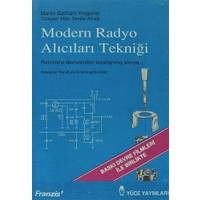 Modern Radyo Alıcıları Tekniği
