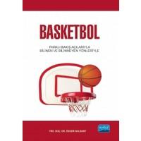 Basketbol - Özgür Nalbant