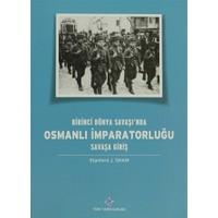 Birinci Dünya Savaşı'nda Osmanlı İmparatorluğu
