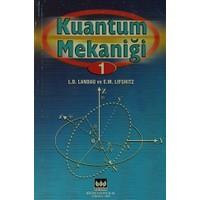 Kuantum Mekaniği 1
